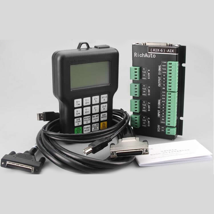 A11 CNC DSP controller for cnc router