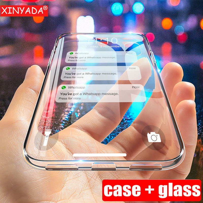 Clear <font><b>Case</b></font> For <font><b>Sony</b></font> Xperia 10 Plus Xperia 1 <font><b>Xperia10</b></font> <font><b>Case</b></font> Cover Soft Silicone Gel TPU Bumper luxury protective Shell coque image