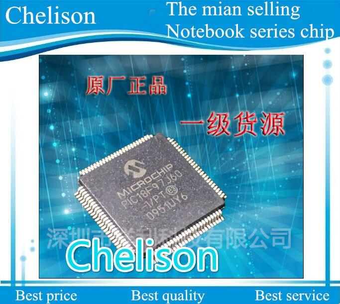 Цена PIC18F97J60-I/PT