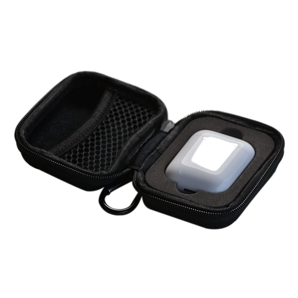 Headphones Portable Case Bag Box Pouch For AirPods Wireless Bluetooth Headset-in Bags From