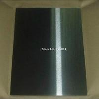 1 PCS 99.95% Pure Molybdenum Mo Metal Sheet Plate Foil 100*200* 2.0mm