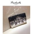 2016 nova pérola bolsa noite saco de diamantes saco pacote feminino