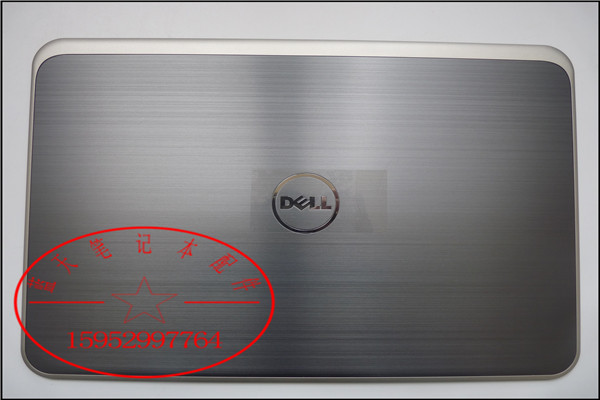 FOR DELL 15R 5521 5537 M531R 5535 brand new A shell top Cover DP/N:0JCK2F