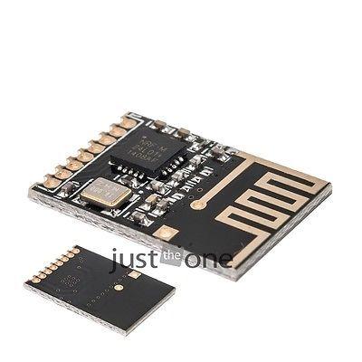 1 Mini Board NRF24L01 + SMD 1.7MM Wireless Transceiver Module 1.9-3.6V