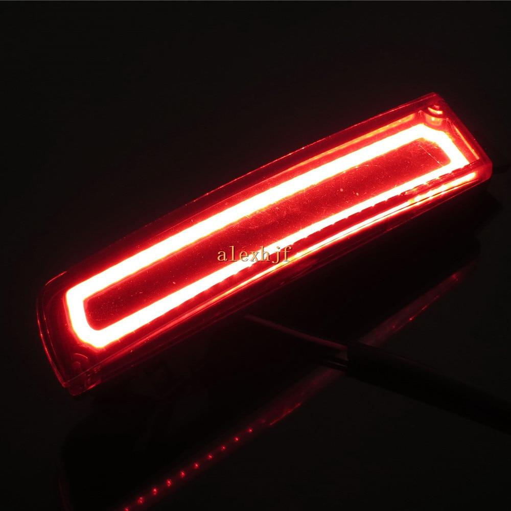 hight resolution of varthion led light guide brake lights case for infiniti fx37 2014 fx35 2009 12 fx50 2009 13 brake turn signal running warning