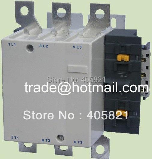 CJX2-F225 AC Contactor 3P 225A ac contactor lc1d40 lc1 d40 lc1d40fe7 lc1 d40fe7 115v lc1d40g7 lc1 d40g7 120v lc1d40k7 lc1 d40k7 100v lc1d40l7 lc1 d40l7 200v