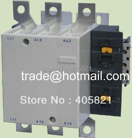 LC1-F225 AC Magnetic Contactor 3P 225A tesys d contactor 3p 65a lc1d65a lc1d65ap7 lc1 d65ap7 230v ac 230vac