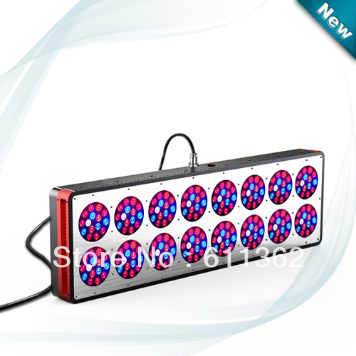 Free shipping by Fedex ,Apollo 16 Led Grow Light 720W For Indoor Grow Plant Veg and Flowering