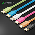 Micro USB to USB Cable 5V2A USB Data Cable 1m 2m 3m Mobile Phone charger Cable Adapter for Xiaomi Sony HuaWei One Plus