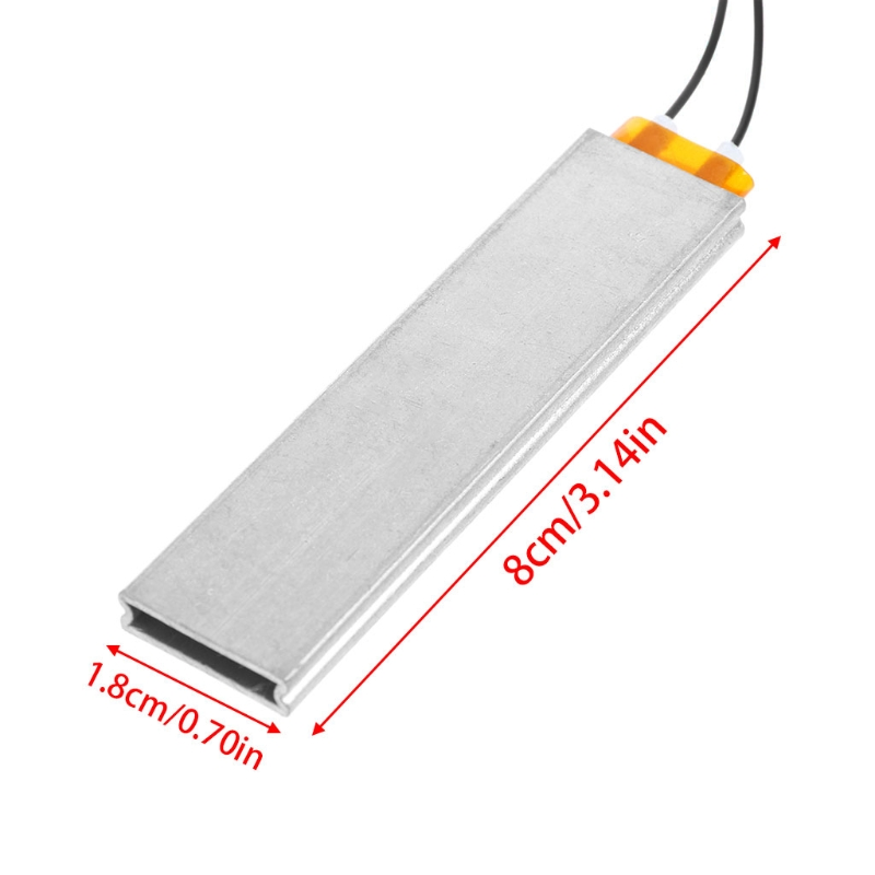Heating Incubator Heater Element Plate For Egg Incubator Accessories 110V 220V Mar28 title=