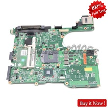 NOKOTION 646962-001 654129-001 6560B 8560 P Laptop motherboard Mainboard Para HP Probook HM65 GMA HD