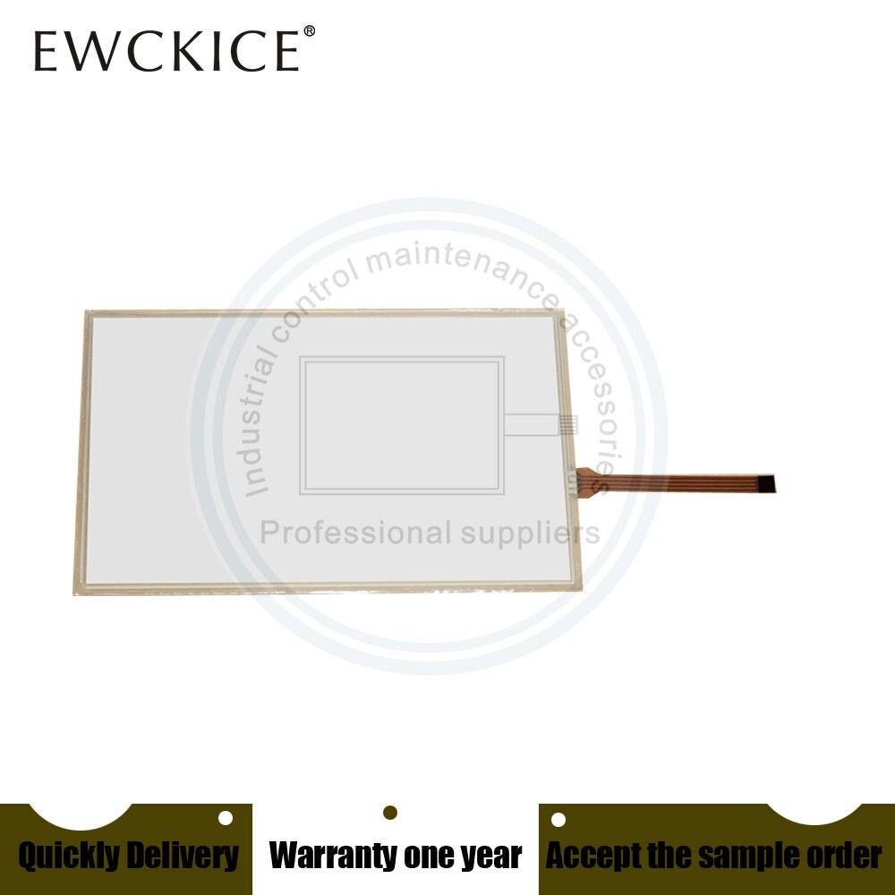 NEW GC-4501W PFXGE4501WAD HMI PLC touch screen panel membrane touchscreen