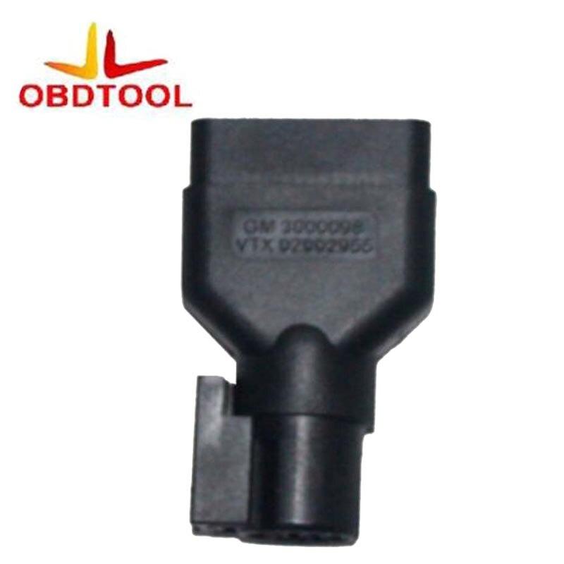 ObdTooL For TECH2 Diagnostic Tool TECH2 OBD II 16 PIN OBD2 Adapter With No. 3000098 OBD 2 Connector OBDII Auto Scanner tech