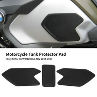 Motorcycle Sticker Self adhesive Motorcycle Oil Tank Pad Protector Sticker for BMW R1200GS ADV 2014 2015 2016 2017