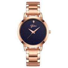 YADAN – 8080G1, costly IPJ electroplating women's watch, precision waterproof, high-end brand wrist watch, quartz watch fashion