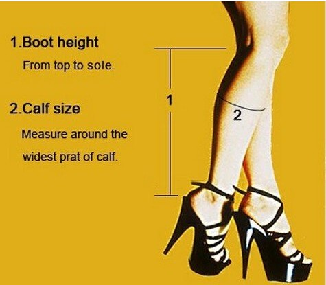 how to measure shoes