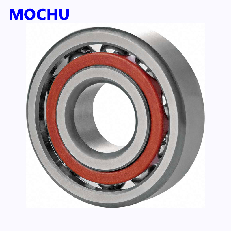 1pcs MOCHU 7318 7318AC 7318AC/P6 90x190x43 Angular Contact Bearings ABEC-3 Bearing mochu 22213 22213ca 22213ca w33 65x120x31 53513 53513hk spherical roller bearings self aligning cylindrical bore