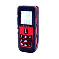 Nova LETER Laser medidor de distância Rangefinder Range finder