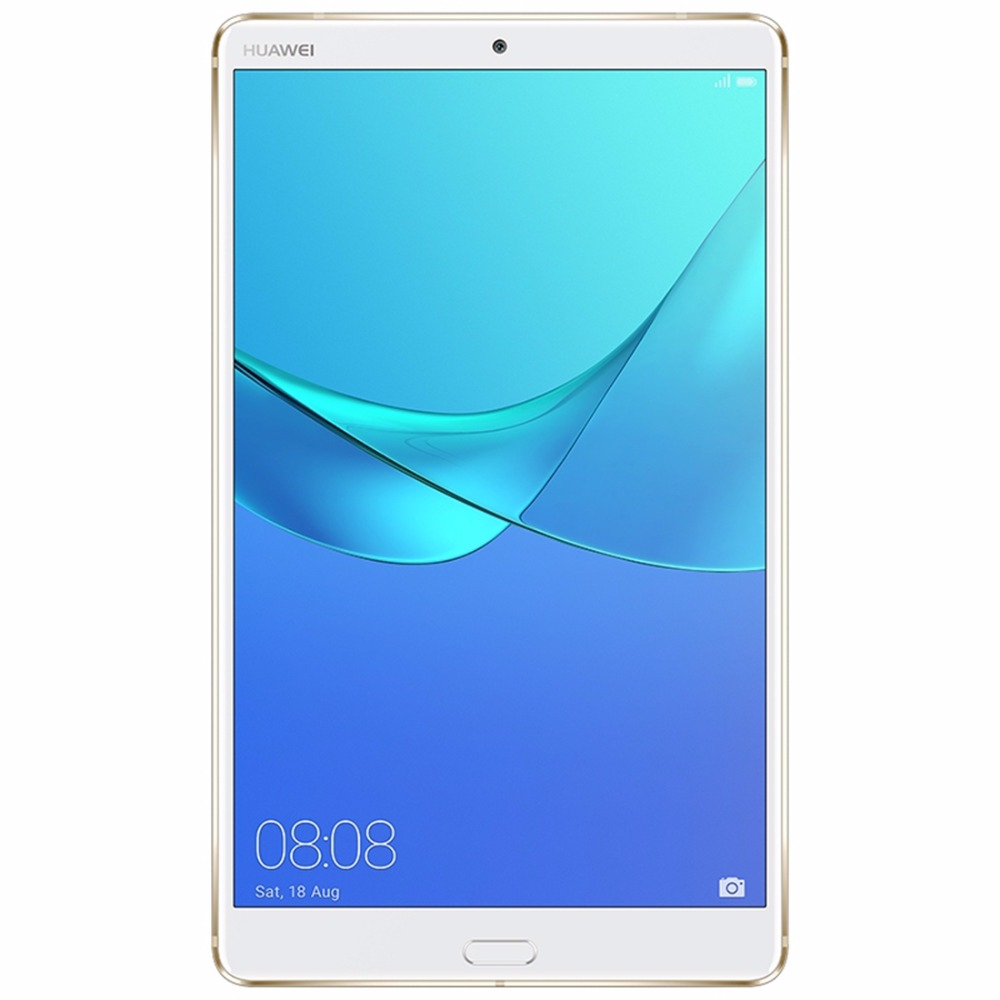 Cargadores de coche Huawei MediaPad M5 SHT-W09 Wifi versión 8,4 pulgadas 4 GB RAM 64 GB 128 GB ROM Android 8,0 Hisilicon Kirin 960 Octa Core tabletas PC