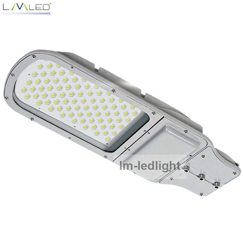 LED Street Light 30W 40W 50W 60W 80W 100W 120W 150W Road outdoor lighting 130-140lm/w street led lamp