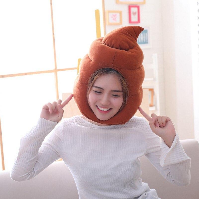Poop Hat 1