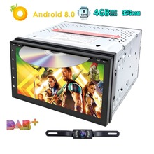 GPS Auto Universale BYD