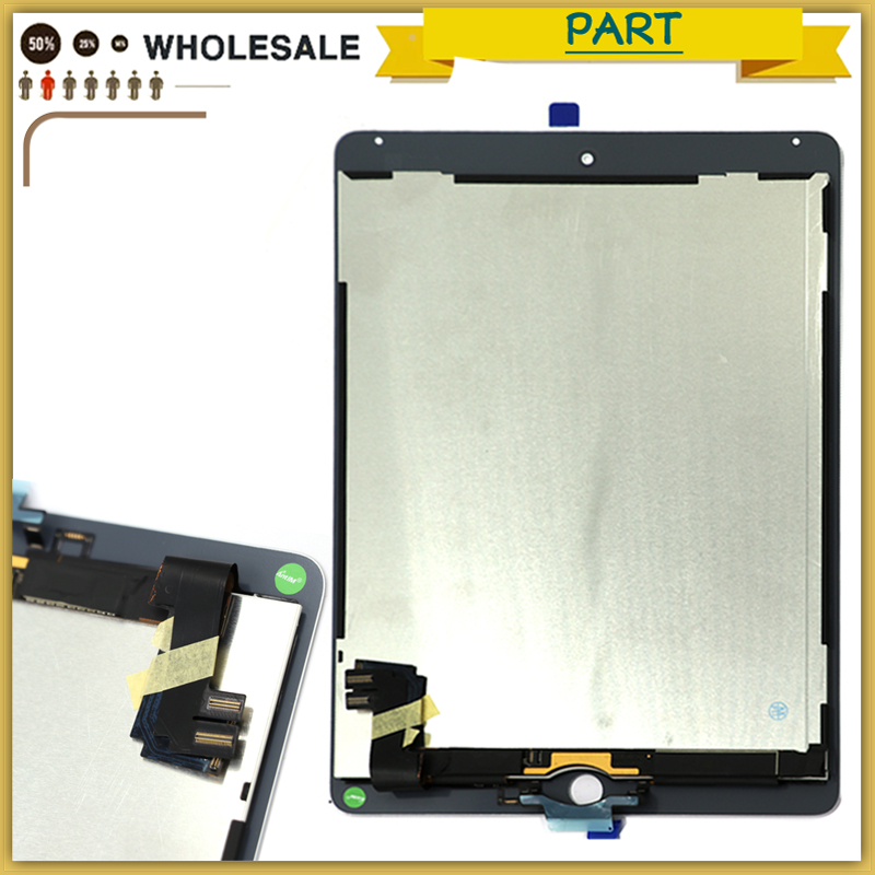 Nouveau Pour iPad 6 A1567 A1566 9.7
