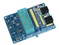 Free Shipping 1pc MCD2 ICD2 PICKIT2 PICKIT3 QL200 ICD3 Universal Programming Module QL1201