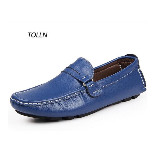 2016 Новые Дышащие Мужчины Плоским Вождения Обувь Плюс Бархат Теплой Высокое Качество И Удобная Обувь Лодка Обувь