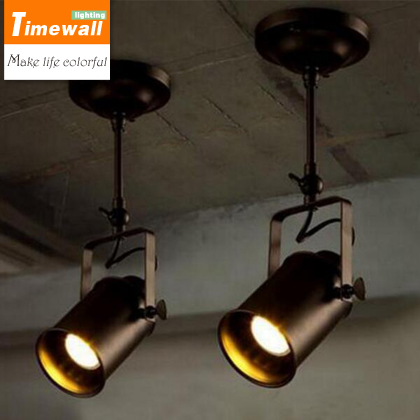 The industrial corridor balcony wall Vintage American country Bar Cafe LED bedside lamp wholesale цена