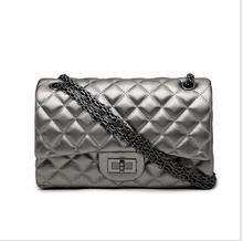 Frauen messenger bags 2016 marke importiert leder tote schultertasche luxus-handtasche frauen umhängetaschen designer-handtaschen