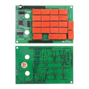 Image 3 - Multidiag pro Double carte pcb verte TCS PRO Bluetooth 2015.r3 keygen logiciel 2019 outil de diagnostic de voiture chaude 10 pièces/lot DHL gratuit