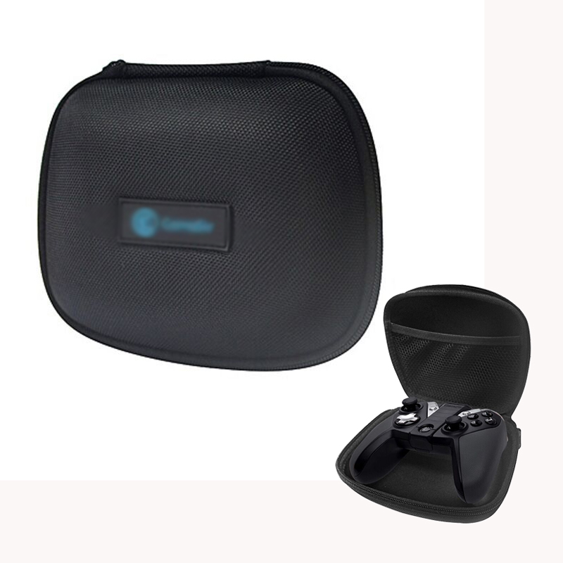 Game Case Bag for Nintend Switch Pro Controllers GameSir G3s G4s T1s for PlayStation 4 PS4 Controllers Storage EVA Hard Pouch