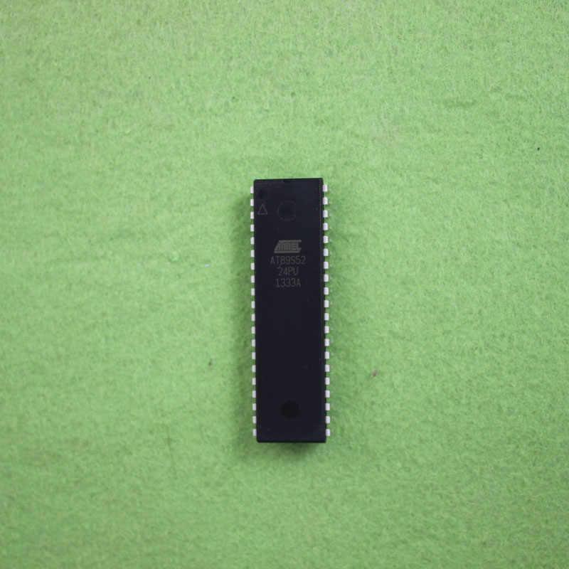 [LAN] In die neue original ATMEL AT89S52-24PU 8 bit-mikrocontroller DIP-4 (B6D1) -- 20 teile/los