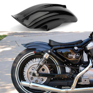 best top rear fender for sportster brands