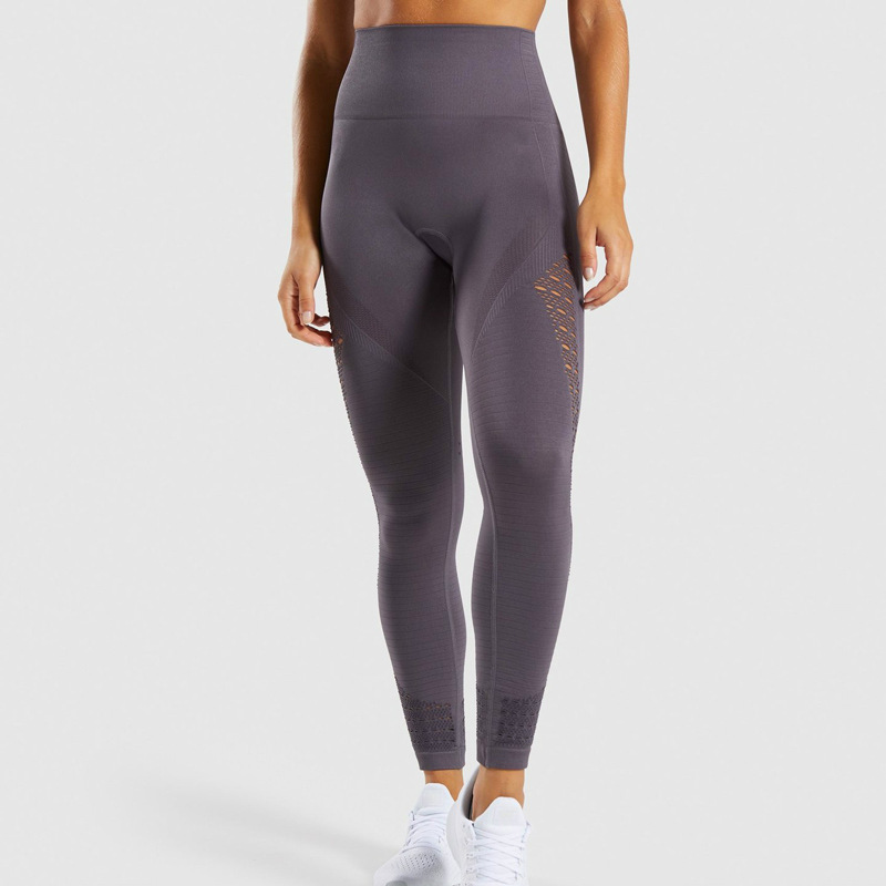 Stretch Coaching Gymnasium Shark Yoga Pants Ladies Excessive Waist Seamless Leggings Feminine leggings sport girls health Clothes Working Yoga Pants, Low cost Yoga Pants, Stretch Coaching Gymnasium Shark Yoga...
