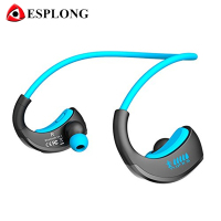 DACOM Armor G06 IPX5 Waterproof Sports Headset Wireless Bluetooth V4 1 Earphone Anti Sweat Ear Hook