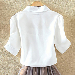 100% Cotton Womens Blouse Shirt White Summer Blouses Shirts Holiday Loose Short Sleeve Casual Tops And Blouses Women Blusas New 2