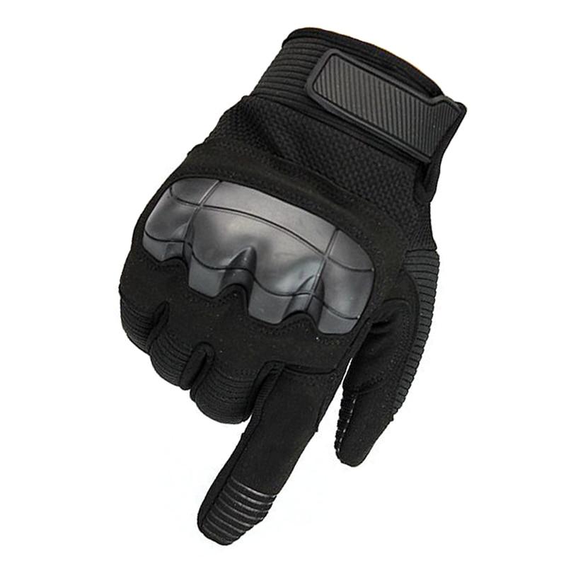 Gant de combat coqués noir