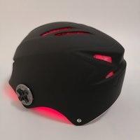 Низкоуровневый лазер восстановление волос рост машина шлем для продажи