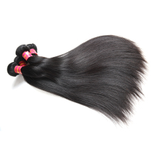 Brazilian Virgin Hair Straight Bundles