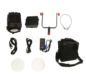 Image 5 - 1 Pc CAME TV Boltzen 150w Fresnel Focusable LED Daylight Led video light