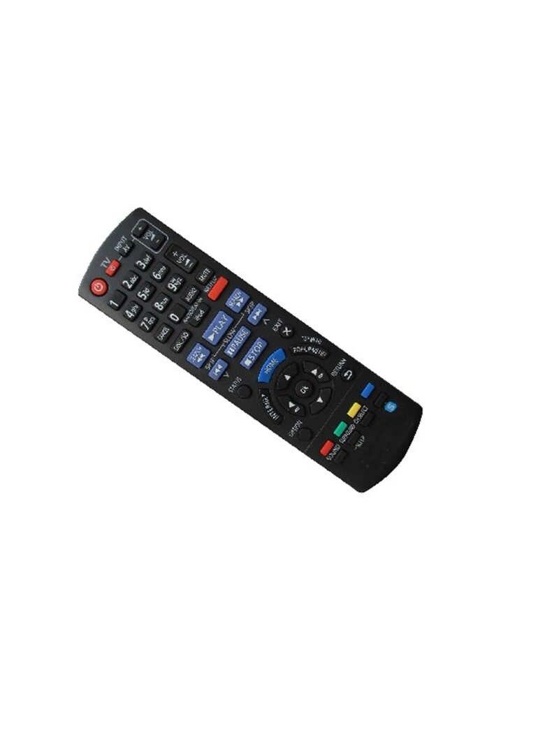 Télécommande Pour Panasonic SC-BTT273 N2QAYB000727 SA-BTT190 SA-BTT195 SA-BTT196 SA-BTT490 Blu-ray Système de Cinéma Maison