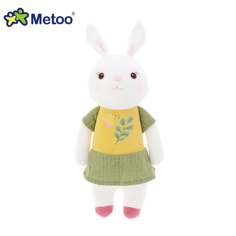 34 cm Kawaii Plush Sweet Cute Lovely Baby Stuffed Kids Juguetes para - Muñecas y peluches - foto 6