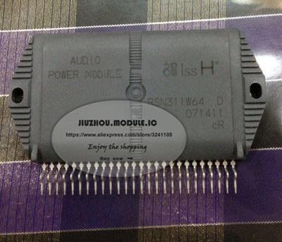NEW RSN311W64D RSN311W64 Audio amplifier module in stock welcome NEW RSN311W64D RSN311W64 Audio amplifier module in stock welcome