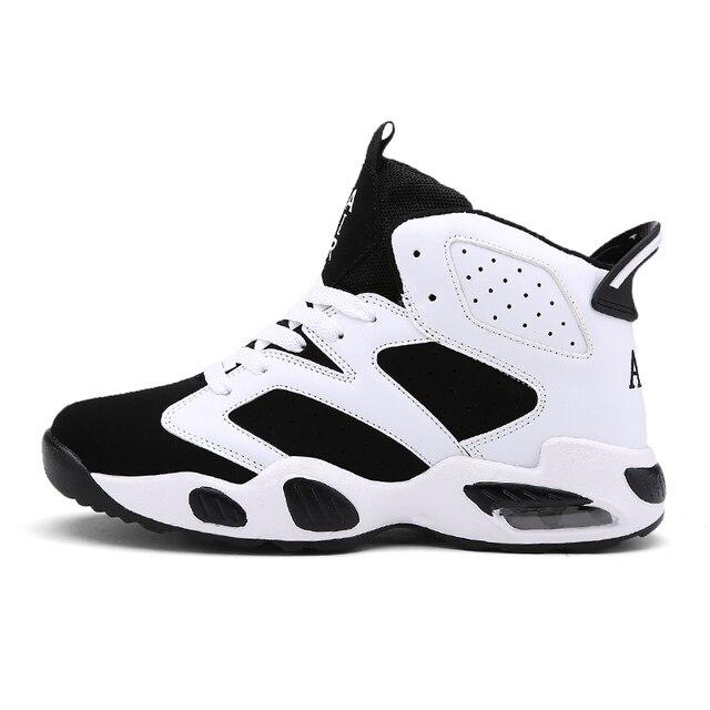 Chaussures Hommes Haute Nouvelle Tissé Ball Basket Sneakers brodé E4wxRqSx7