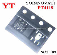 1000 unids/lote PT4115 PT4115B89E PT4115B 4115B89E 4115 CHIPS LED IC