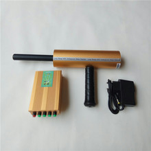 2016 updated AKS Gold detectors, underground precious metal detectors, coins detectors, treasure detectors+ Free shipping
