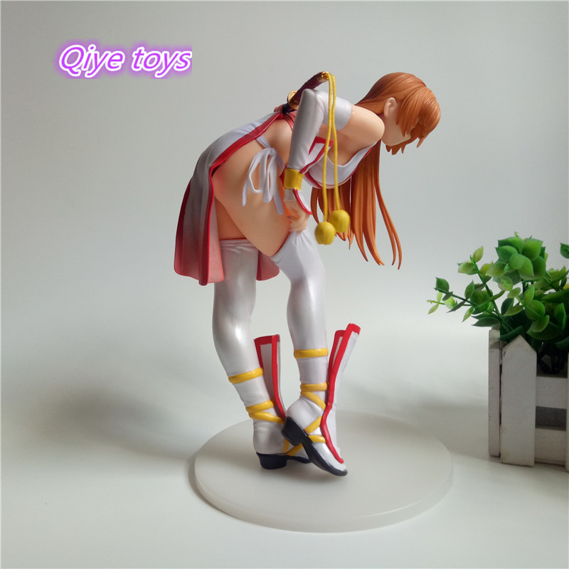 Dead or Alive KASUMI PVC Figure Anime Toy Gift
