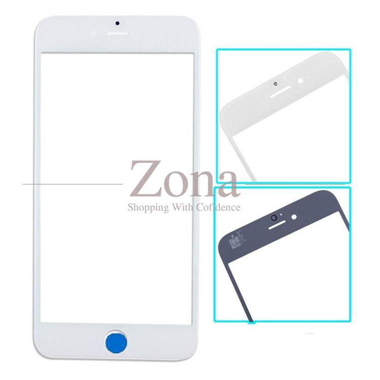 Iphone 6s Glass Replacement White